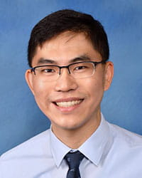 John Wang, MD, PhD