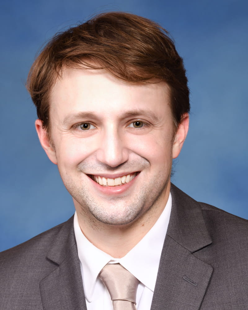James Bohnhoff | Pediatric Resident