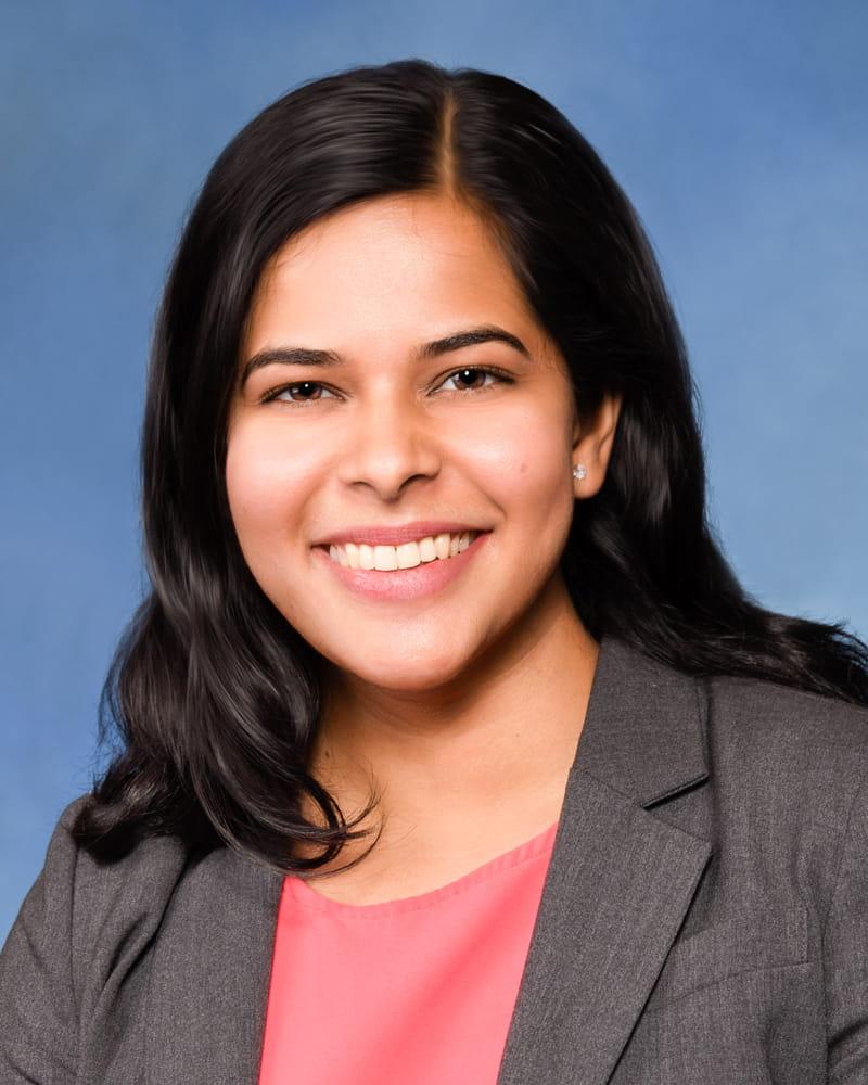 Priya Marathe | Pediatric Resident | Children's Hospital
