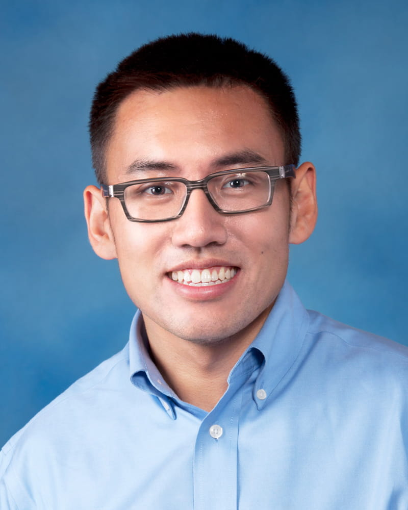 Michael Zhang, MD, PhD
