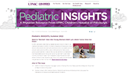 Pediatric INSIGHTS Magazine