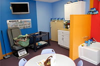 The Safety Center at Children's Hospital of Pittsburgh of UPMC.