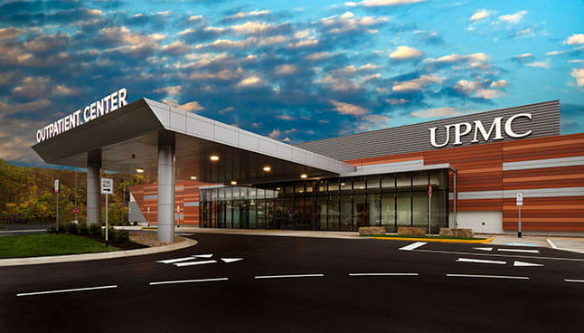 UPMC Children's Express Care | West Mifflin, Pa