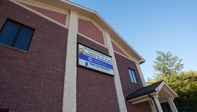 Specialty Care Center Johnstown