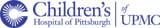 Children's Hospital of Pittsburgh of UPMC logo