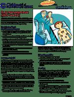 Electrocardiogram EKG or ECG PDF