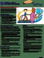 Exercise Stress Test PDF