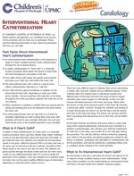 Interventional Heart Catheterization PDF