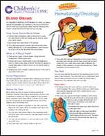 Blood Draws PDF