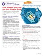 Bone Marrow Aspiration and Bone Marrow Biopsy PDF
