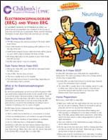 Electroencephalogram EEG and Video EEG PDF