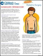Laparoscopic Appendectomy PDF