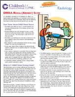DMSA Renal Kidney Scan PDF