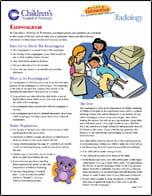 Esophagram PDF
