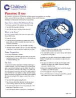 Pediatric XRay PDF