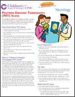 Positron Emission Tomography PET Scans PDF
