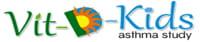 Vit-D-Kids Asthma Study Logo