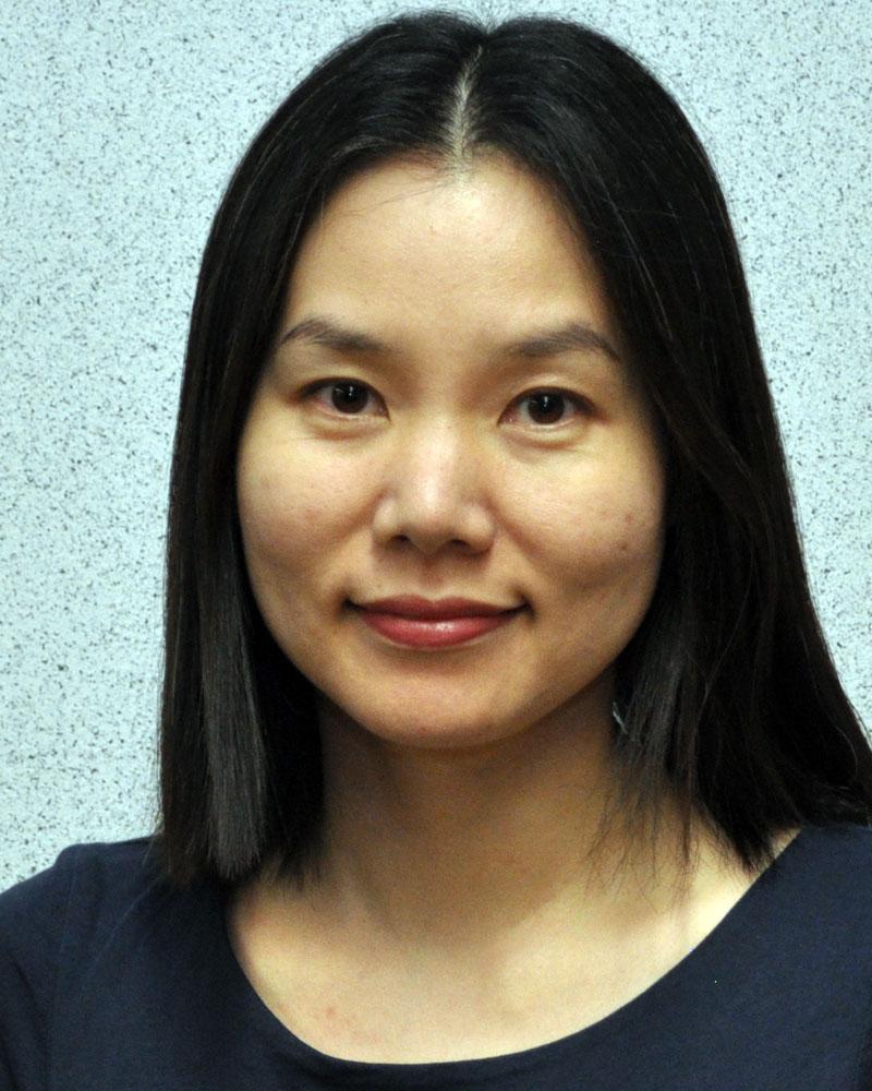 Hye Jin Hwang, PhD