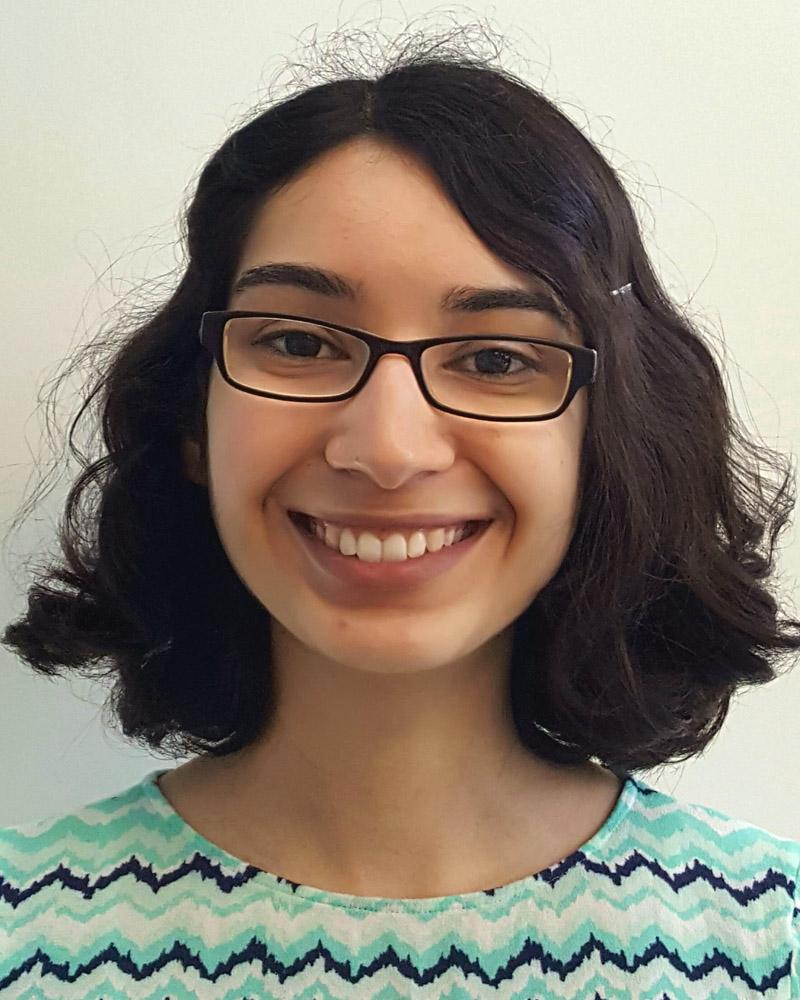Nikki Naim, BS