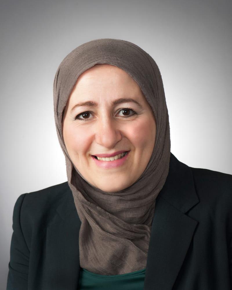 Nadia Boutaoui, PhD