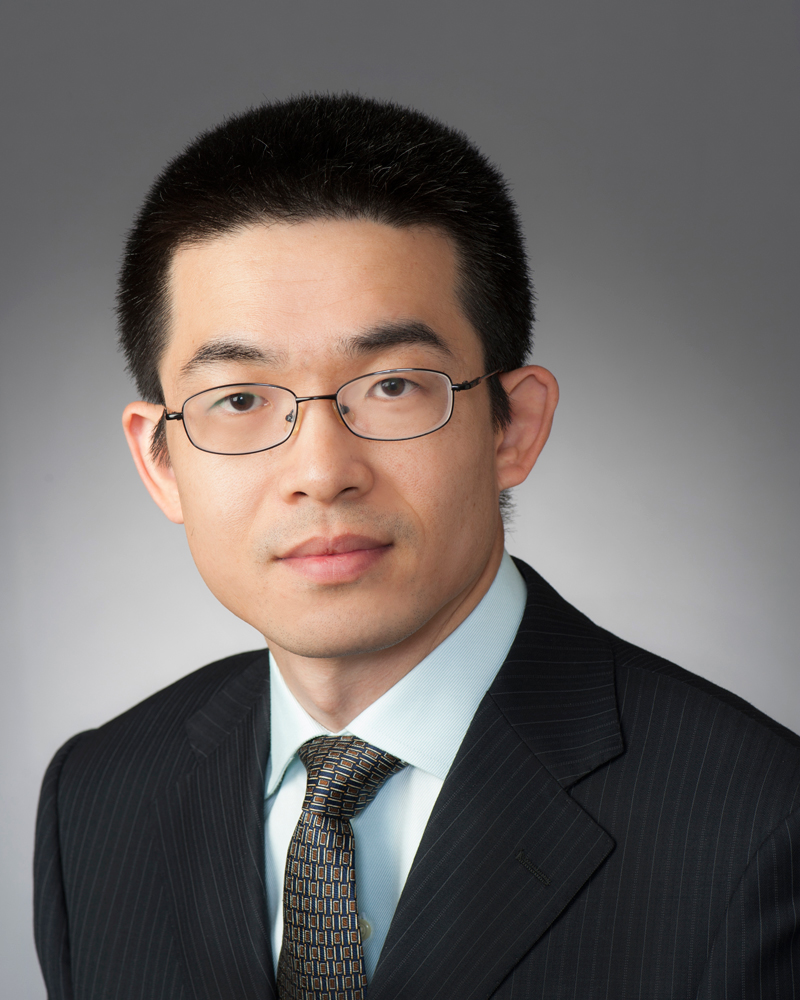 Wei Chen, PhD | Children's Hospital Pittsburgh