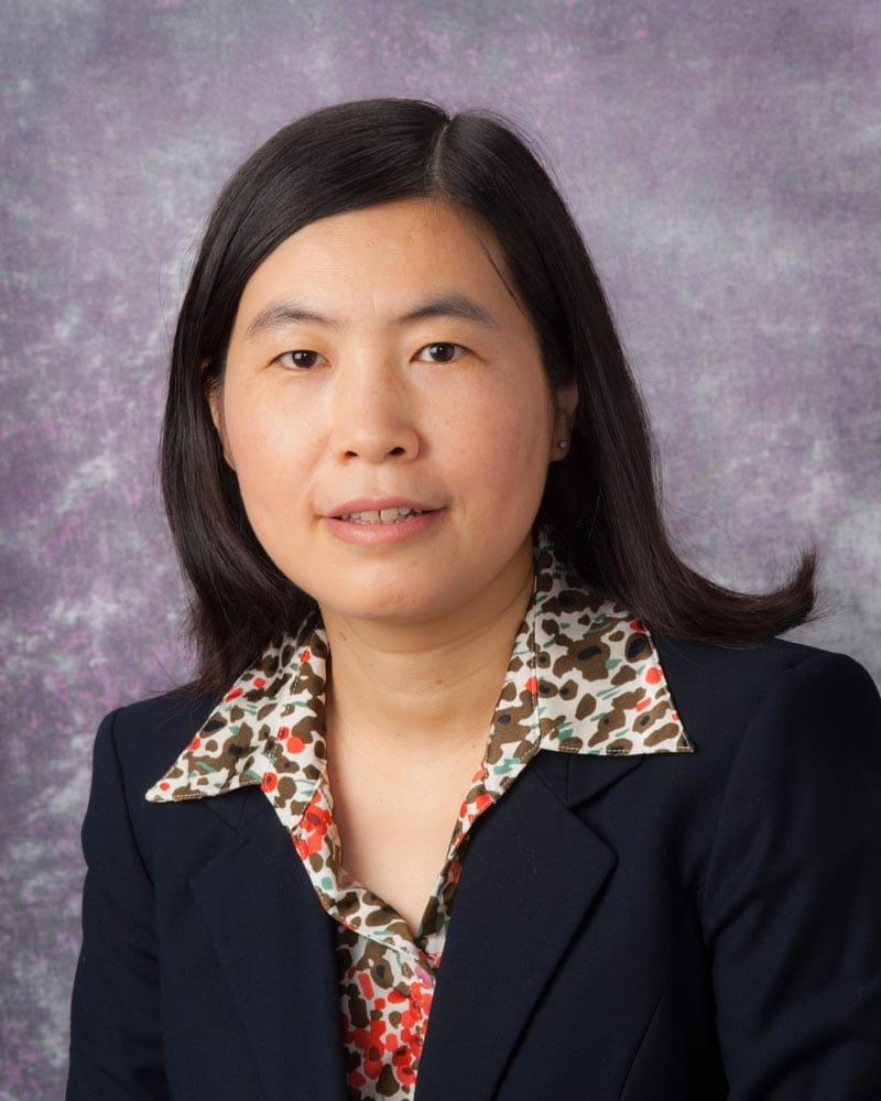 Jieru Wang, PhD, MS