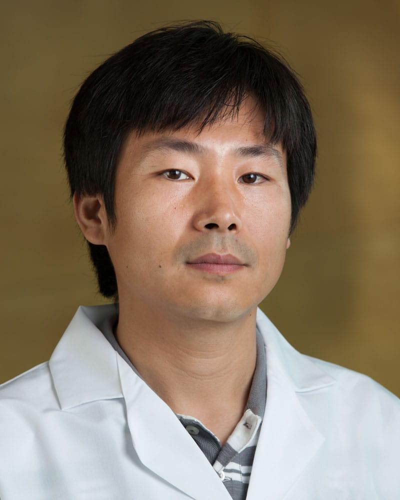 Kong Chen, PhD