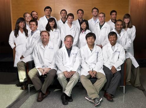 Kolls Lab Team