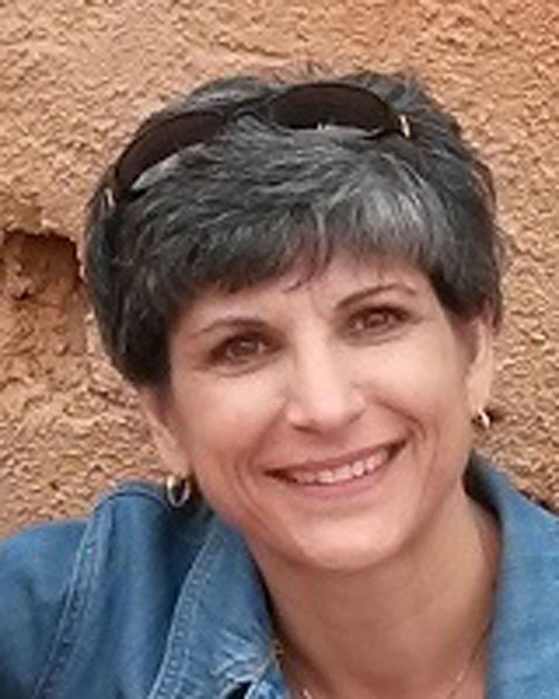 Jocelyn Mich-Basso