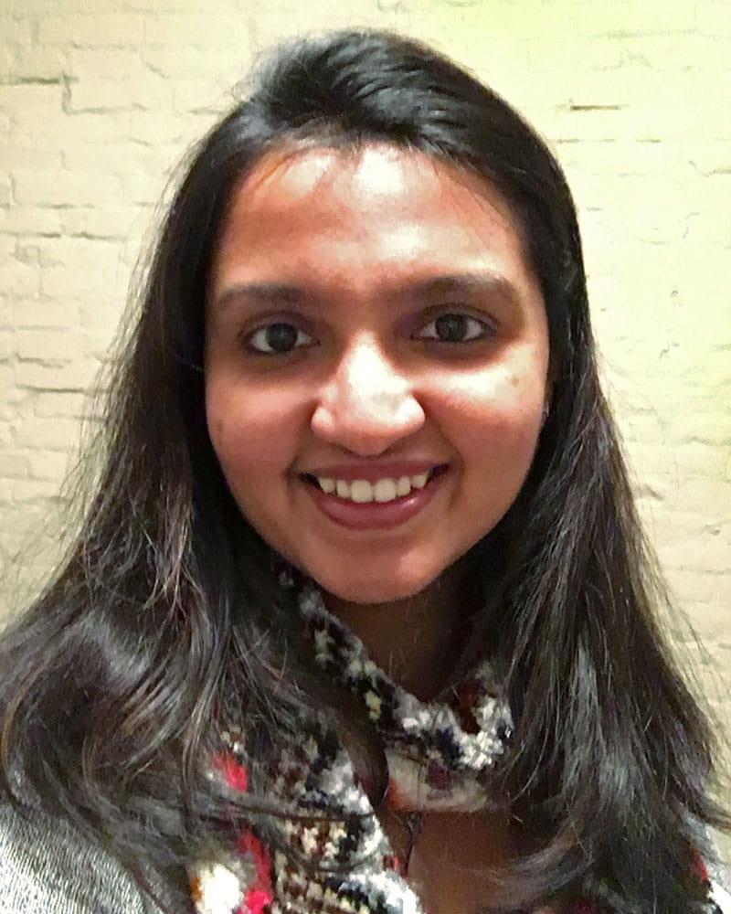 Krithika Rao, PhD
