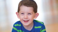 Learn more about Michael's experience with a Imperforate Anus at Children's Hospital.