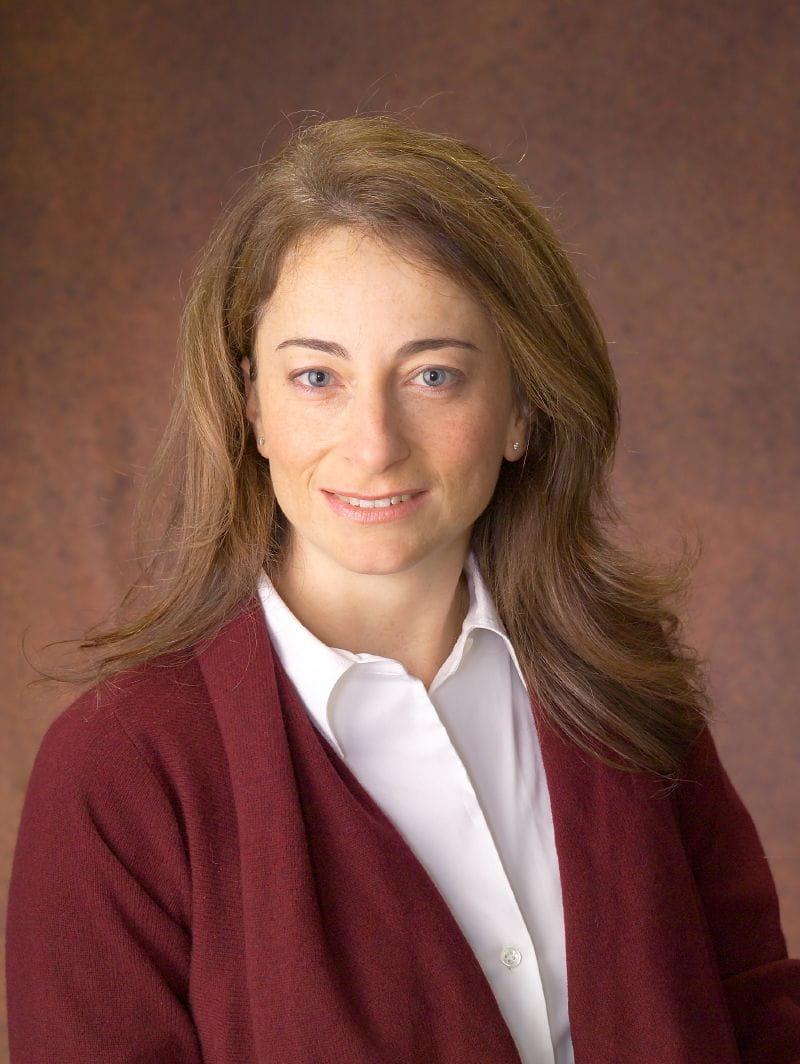 Ericka Fink, MD at Children's Hospital of Pittsburgh