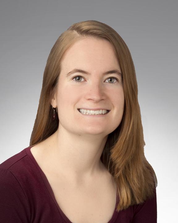 Kristin Nielsen Ray, MD at Children's Hospital of Pittsburgh