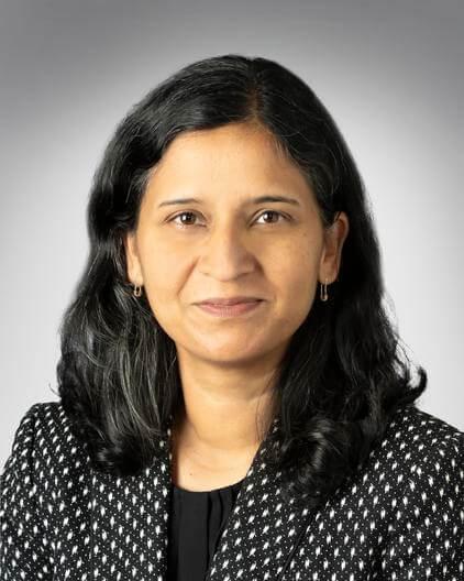 Deepa Soundara Rajan, MD at Children's Hospital of Pittsburgh