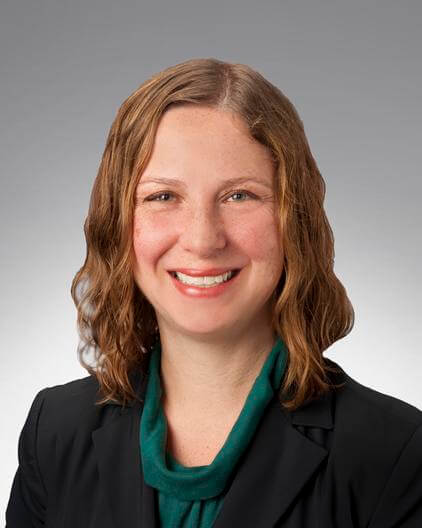 Alison Culyba, MD, PhD, MPH at Children's Hospital of Pittsburgh