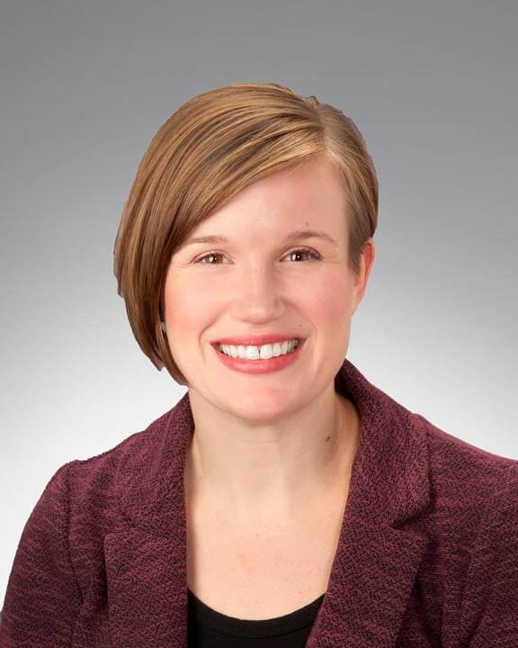 Jenna Gaesser, MD at Children's Hospital of Pittsburgh