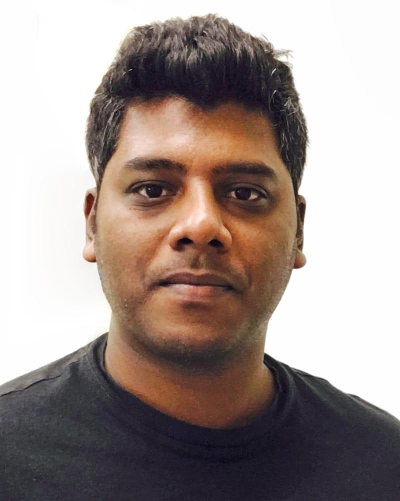 Francis Amrit Gandhi, PhD