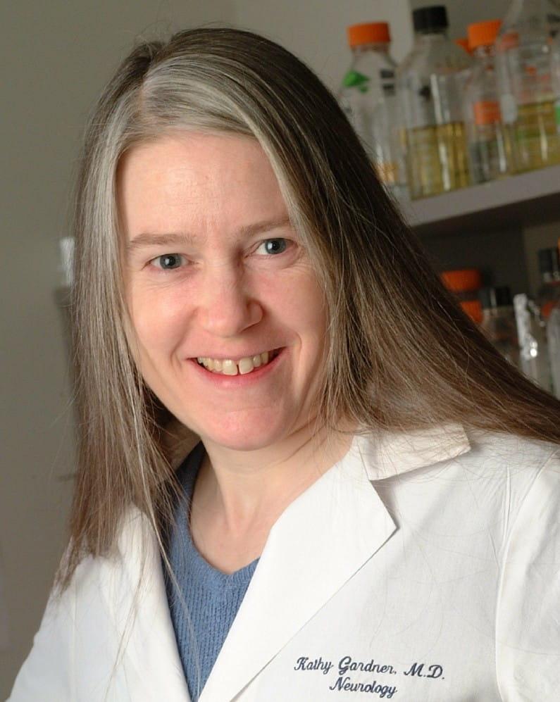 Kathy L  Gardner, MD at Children's Hospital of Pittsburgh