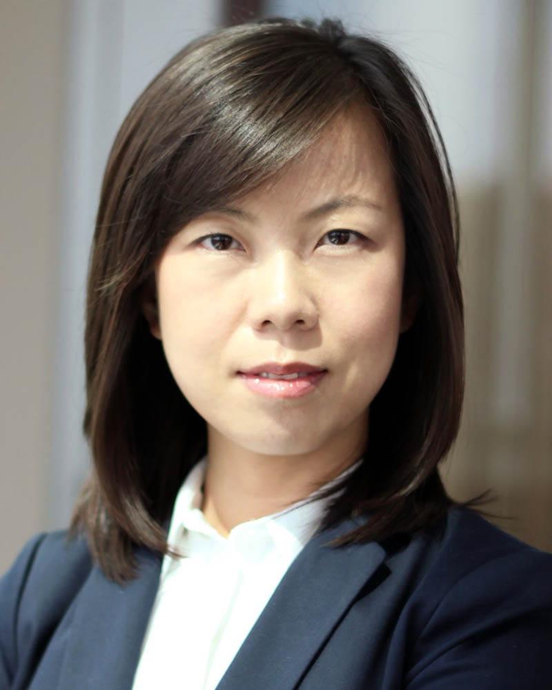 Lu Han, PhD