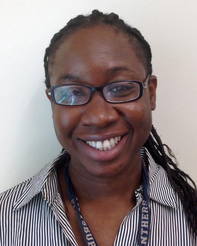 Uchenna Mbawuike, BS