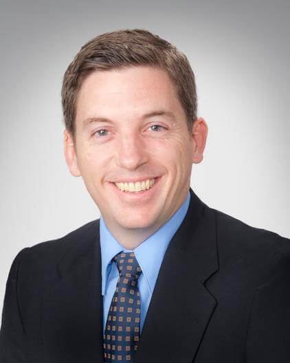 Adam Olson, MD at Children's Hospital of Pittsburgh