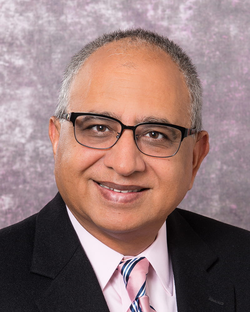 Mohammad Riaz, MD, FAAP At Children's Hospital Of Pittsburgh