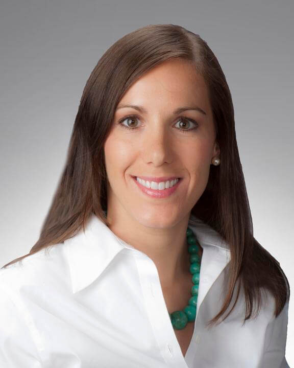 Lindsay Schuster, DMD, MS at Children's Hospital of Pittsburgh