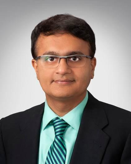 Darshit Thakrar, MD at Children's Hospital of Pittsburgh