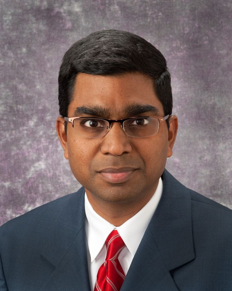 Parthasarathy Thirumala, MD at Children's Hospital of Pittsburgh