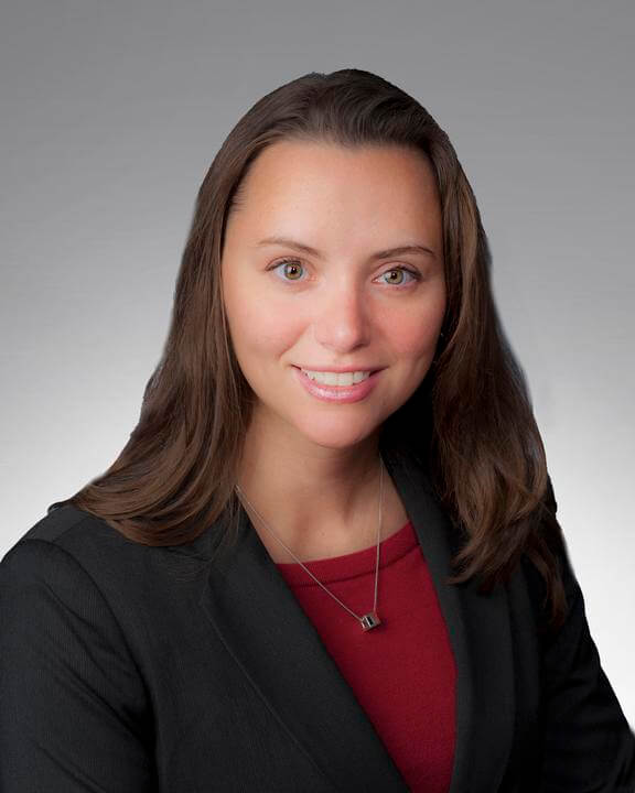 Sara Trucco, MD at Children's Hospital of Pittsburgh