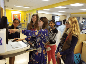 Pediatric Hospitalist Medicine Fellowship | Children's