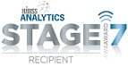 HIMSS Analytics Stage 7 Award Recipient
