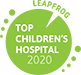 LeapFrog Group's Top Children's Hospital 2015