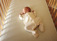 Injury Prevention Infant Safe Sleep
